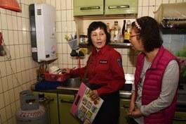 熱水器補助3000至1.2萬 元旦起開放申請