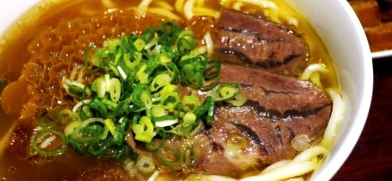 台灣最強8家牛肉麵清單!米其林評審員一致狂推肯定