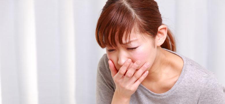 孕吐、頻尿、皮膚癢 這樣做可緩解