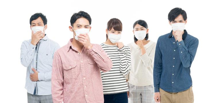 長期受髒空氣殘害恐致重度過敏 預防有4大重點